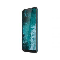 """Kruger & Matz LIVE 8 6,08"""" IPS Dual SIM 64GB LTE sötétzöld okostelefon"""
