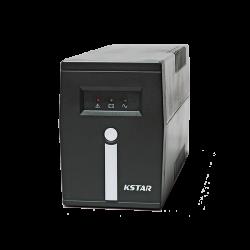 KSTAR Micropower 800VA USB, LED Line-interaktiv szünetmentes tápegység