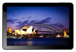 """iGET SMART L103 - 10,1"""" 32GB 4G/LTE fekete tablet"""