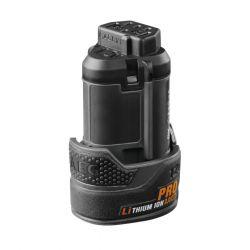 Aeg L1220 Pro Li-ion, 2,0 Ah, 12 V fekete-narancs akkumulátor