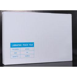 BLUERING A4 80 micron lamináló fólia (100 db /doboz)