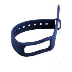 Alcor Move cserélhető kék karpánt szíj