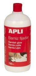 APLI 750 ml lakk hatású ragasztó
