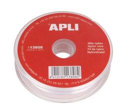 APLI 0,35 mm x 100 m damil