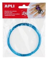 """APLI """"Kids"""" kék színű drót"""