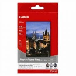 CANON 10x15 cm 260 g SG-201S tintasugaras félfényes fotópapír (50 lap)