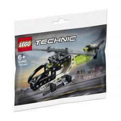 LEGO® (30465) Technic - Helikopter