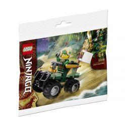 LEGO® (30539) Ninjago - Lloyd Quad Bike-ja