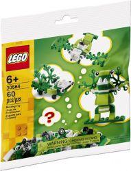 LEGO® (30564) Classic - Építs egy szörnyet