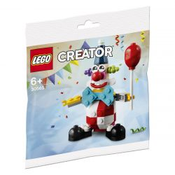 LEGO® (30565) Creator - Születésnapi bohóc