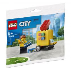 LEGO® (30569) City - Stand
