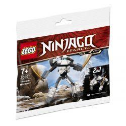 LEGO® (30591) Ninjago - Titanium Mini Mech
