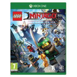 The LEGO NINJAGO Movie Video Game (Xbox One) játékszoftver