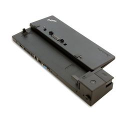 LENOVO ThinkPad Basic Dock (L540, T550, W550s, X240, X250) 65W EU dokkoló állomás