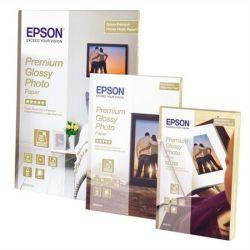 EPSON 13x18 cm 255 g S042154 tintasugaras fényes fotópapír (30 lap)