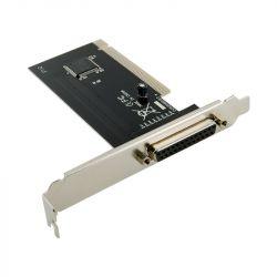 4World 1 x párhuzamos port PCI kártya