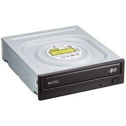 LG GH24NSD5 Sata, 2 MB cache fekete DVD író