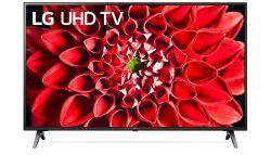 "LG 49UN711C 124,5 cm (49"") 4K Ultra HD Smart TV Wi-Fi Fekete televízió"