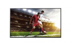 "LG 55UT640S0UA 139,7 cm (55"") 4K Ultra HD 360 cd/m² Fekete Smart hotel televízió"