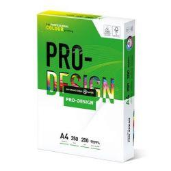 PRO-DESIGN A4 200 g digitális másolópapír (250 lap)