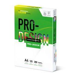 PRO-DESIGN A4 280 g digitális másolópapír (125 lap)