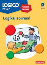Logico (1246) Primo Logikai sorrend