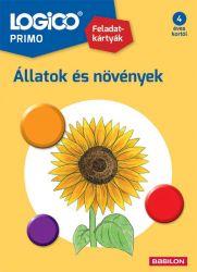 Logico (1248) Primo Állatok és növények