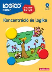 Logico (1240) Primo Koncentráció és logika