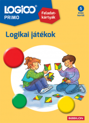 Logico (3230) Primo Logikai játékok
