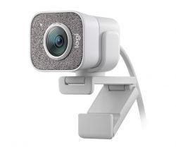Logitech Streamcam  USB 3.1 Gen 1 Type-C, 1080p/60 fps fehér webkamera