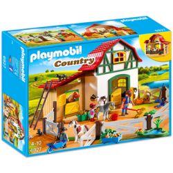 Playmobil® (6927) COUNTRY Lovasudvar