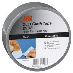 3M SCOTCH Duct 48 mm x 50 m ezüst vinyl ragasztószalag