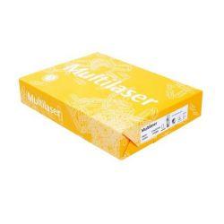 A4 80 g MULTILASER másolópapír (500 lap)
