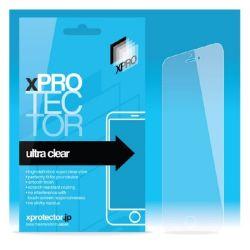 Xprotector Nokia 3 Ultra Clear kijelzővédő víztiszta fólia