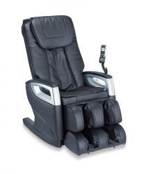 Beurer MC 5000 HCT Deluxe 200W PU fekete masszírozó fotel