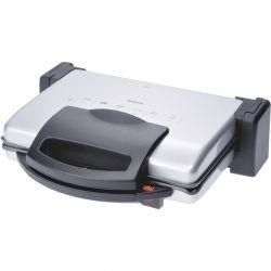 Bosch TFB3302V összecsukható ezüst grillsütő