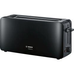 Bosch TAT6A003 fekete kenyérpirító