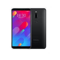 "Meizu M8 14,5 cm (5.7"") 4 GB 64 GB Dual SIM 4G fekete okostelefon"