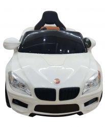 My First Car MFC800 fehér elektromos autó