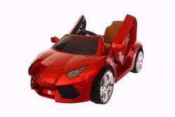 My First Car MFC900 piros elektromos autó