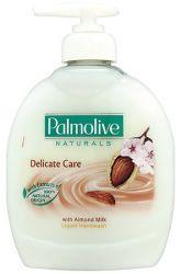 Palmolive Delicate Care Almond & Milk 300 ml folyékony szappan