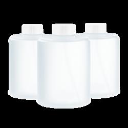 Xiaomi 29350 Mi Simpleway Foaming Hand Soap 300 ml, áttetsző szappan tartály automata adagolóhoz