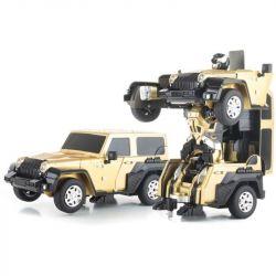 G21 R/C Troopers Fierce arany Alien játék robot