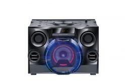 Mac Audio MMC 800 100 / 400 W, Bluetooth 2.1 EDR, RDS PLL Tuner fekete Bluettoth hangszóró CD-vel