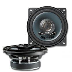 Mac Audio Mac Mobil Street 10.2 10 cm, 46 – 21000 Hz, 40 / 160 W kétutas hangszóró