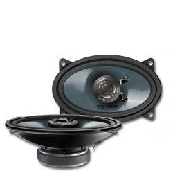Mac Audio Mac Mobil Street 915.2 46 - 21000 Hz, 40/160 W fekete 2 utas koaxiális rendszer