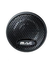 Mac Audio Mac Mobil Street T19 13 mm, 30/120 W, 3800 - 23000 Hz fekete magassugárzó rendszer