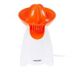 Mesko MS 4074 250W fehér/narancs citrusprés