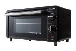 Mesko MS 6013 1000W (9L) fekete elektromos sütő