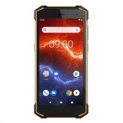"myPhone Hammer Energy 2 5,5"" 32GB Dual SIM 4G/LTE fekete-narancs strapabíró okostelefon"
